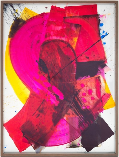 , 'I Love You,' 2014, Galerie Peter Kilchmann