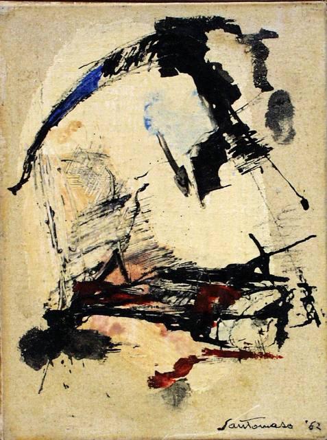 , 'Untitled,' 1962, Bugno Art Gallery