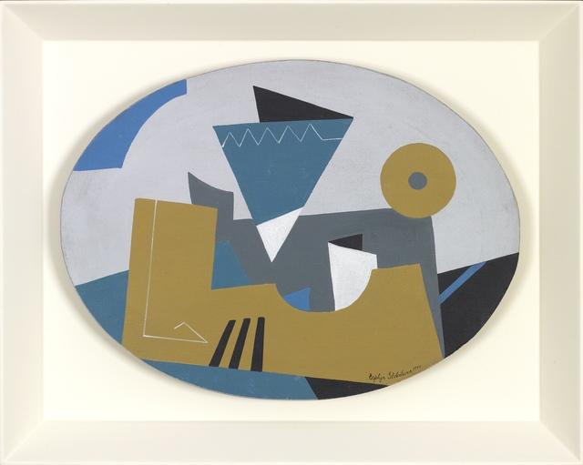 , 'Untitled (Group of Five),' 1991, Vallarino Fine Art