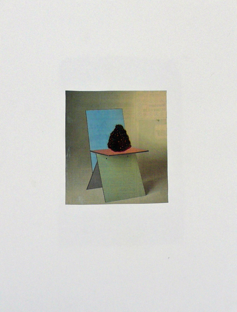 , 'Erdbeeren Messe,' 1996, Mai 36 Galerie