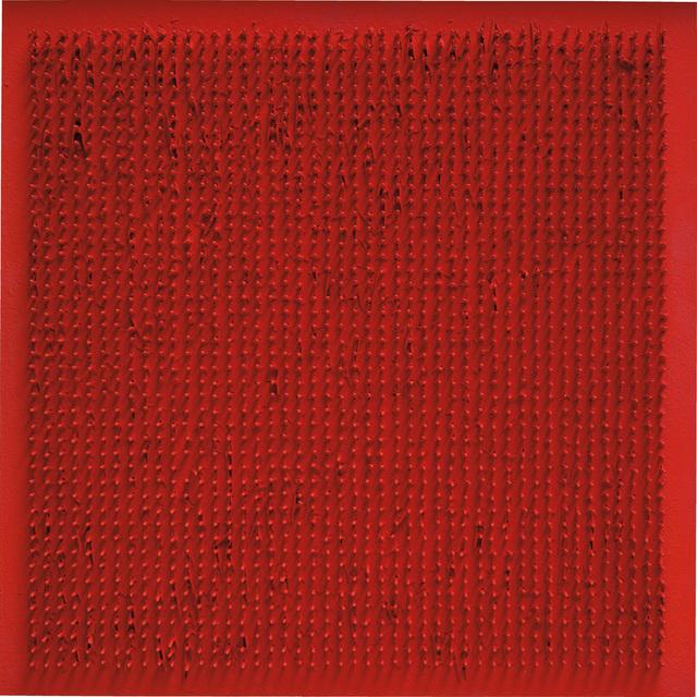 Bernard Aubertin, 'Tableau Clous', 1969, Phillips