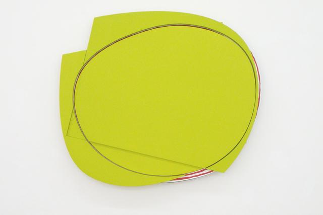 , 'A. Gloop,' 2009, Galerie Richard