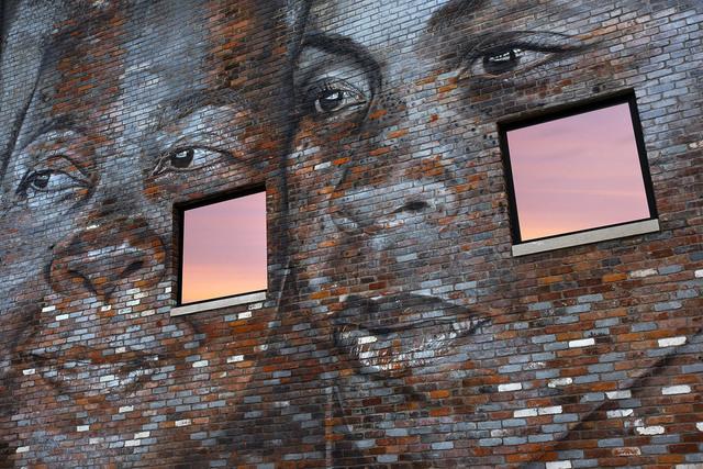 Steven Edson, 'Detroit, 2016', 2016, Photography, Archival pigment print, Array Contemporary