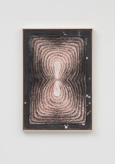 , 'Dawn (4),' 2017, Klowden Mann