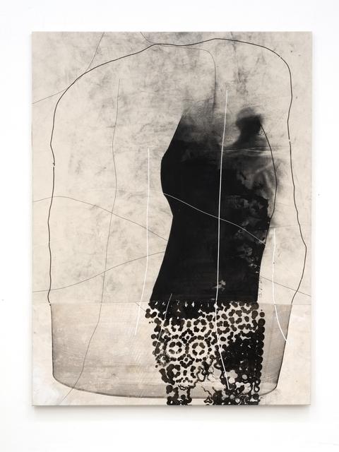 , 'Untitled,' 2018, Benoni