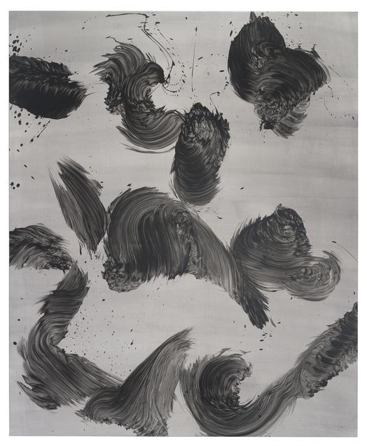 , 'Flak,' 2016, Paul Kasmin Gallery