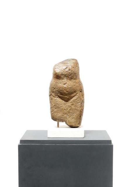 , 'Torso from Karystos,' 1985, Galerie Bei Der Albertina Zetter