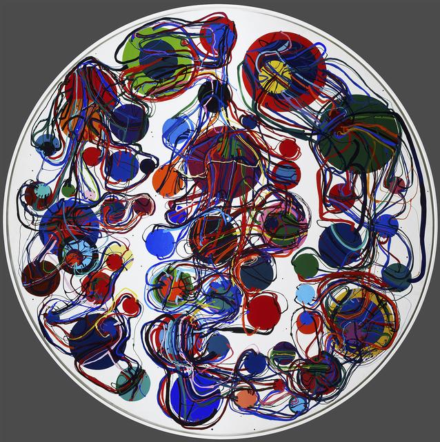, '91F,' 1991, Whitestone Gallery