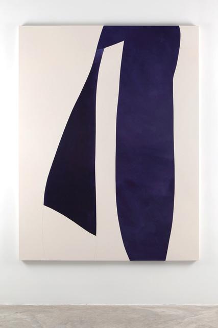 , 'Legs,' 2014, Casey Kaplan