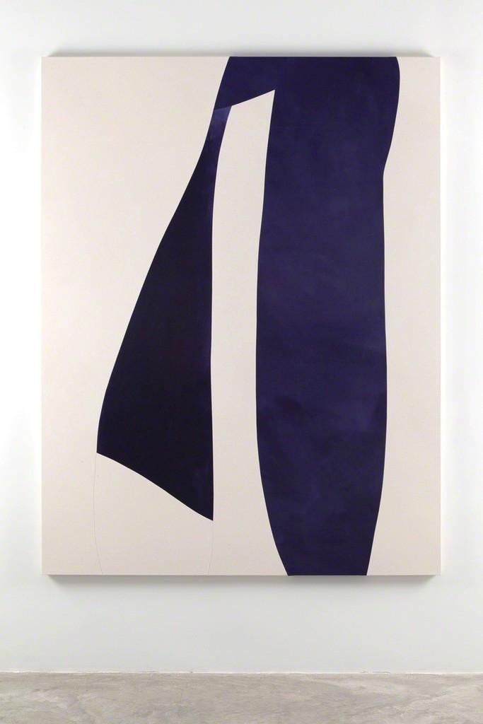 Sarah Crowner, 'Legs,' 2014, Casey Kaplan