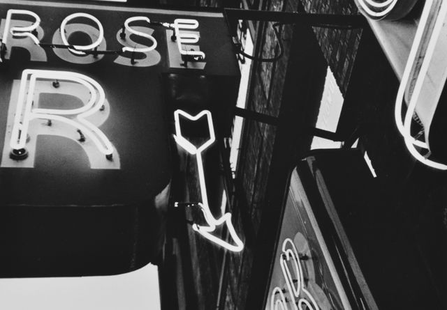 , 'Rose Pub, New York,' 1954-1955, HackelBury Fine Art