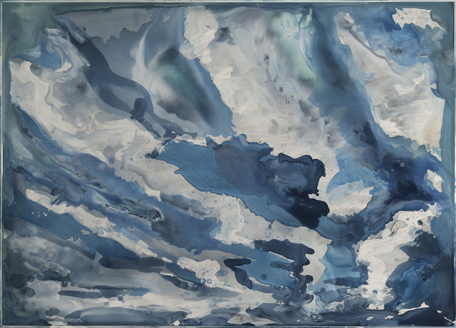 , 'Storm Coming ,' 2016, Peter Robertson Gallery