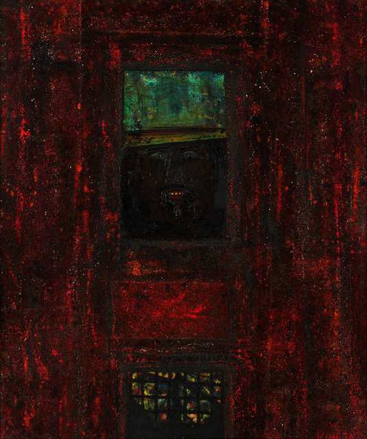 Vincent Smith, 'Home From Vietnam', ca. 1972, Alexandre Gallery