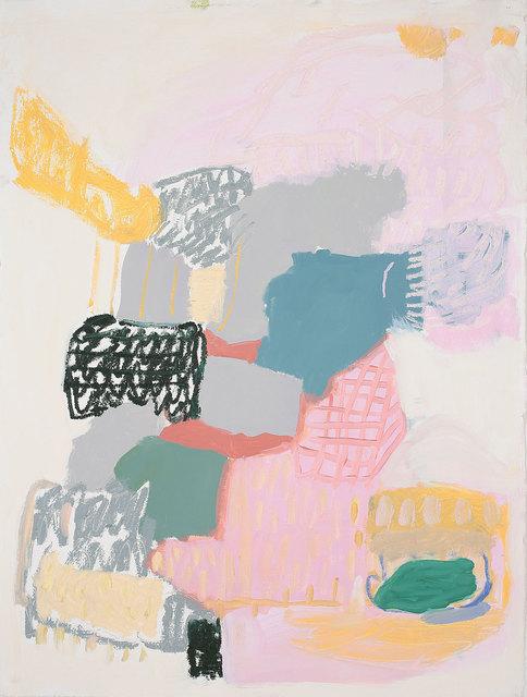 , 'Sketchy Plans ,' 2016, Spotte Art