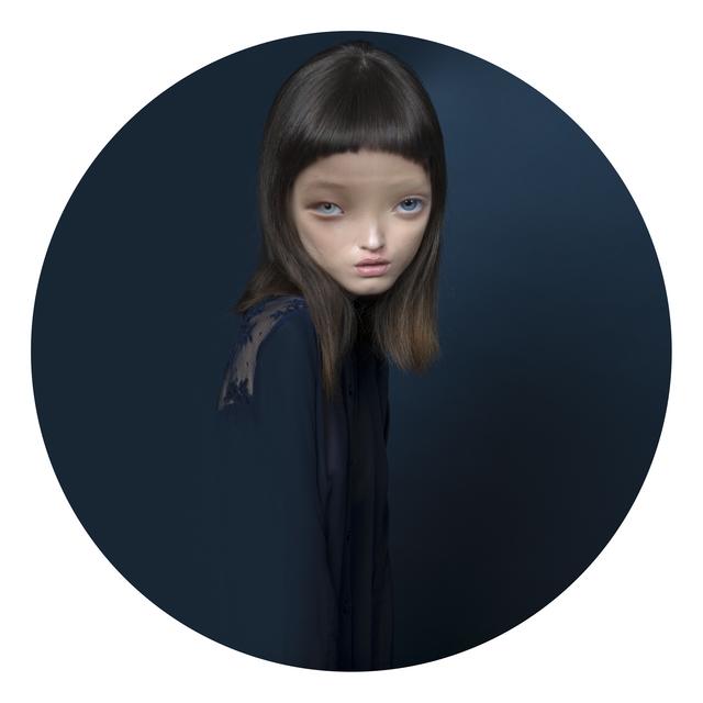, 'e.3 Serie E.MERGE,' 2014, Isabel Croxatto Galería