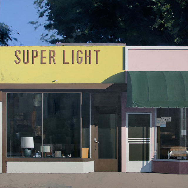 , 'Super Light,' 2016, CK Contemporary