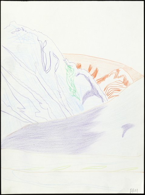 , 'Untitled,' 2011, Galleri Bo Bjerggaard