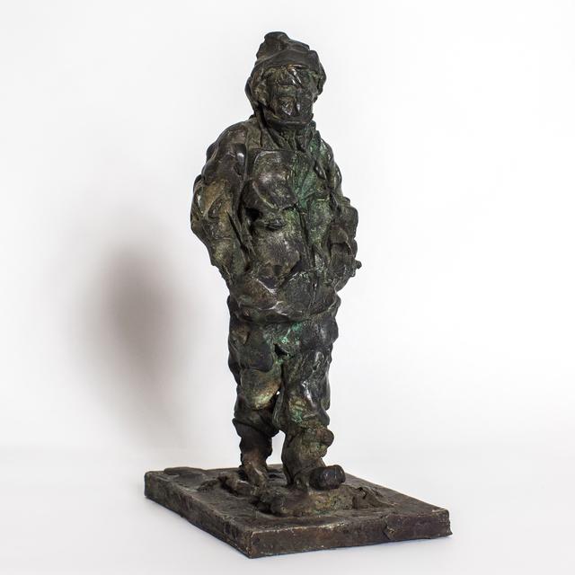 Alexandre Sviyazov, 'Schoolchild', 2010, galerie bruno massa