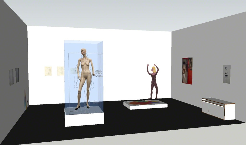 Teresa Burga
