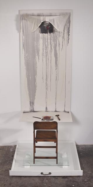 Glenn Carter, 'Will You Remember Being Born', 2013, Dab Art