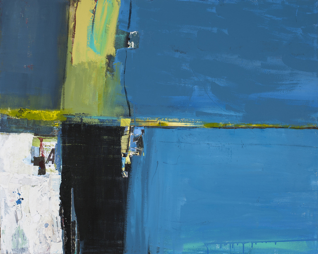 , 'Note to the Original Preface,' 2014, Sue Greenwood Fine Art