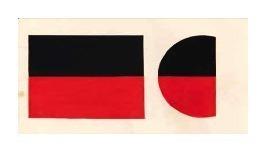 , 'S/T,' ca. 1950s, Henrique Faria Fine Art