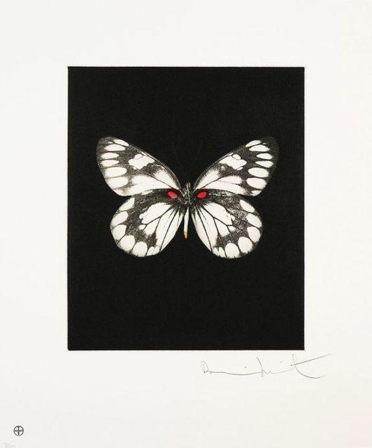 Damien Hirst, 'Regeneration', 2009, Galerie de Bellefeuille