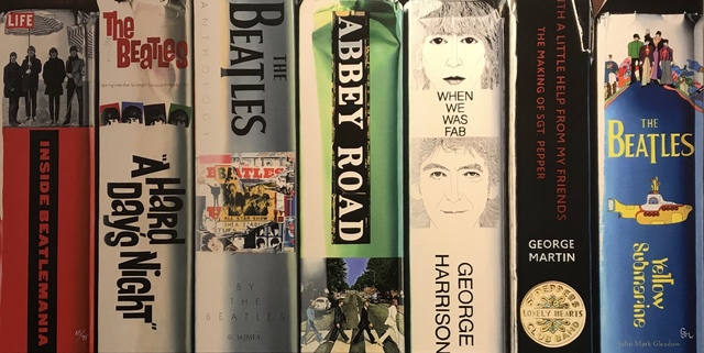 John-Mark Gleadow, 'The Beatles 2014', 2014, David Parker Gallery