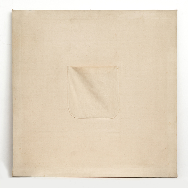 Eduardo Costa, 'Pocket Painting', ca. 1986, Cosmocosa