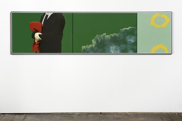 , 'Molars,' 2014, Jonathan Viner