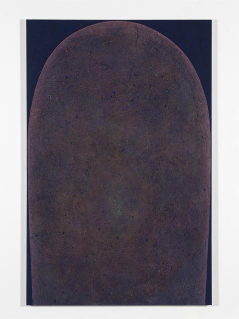 , 'LingamYoni (1),' 2017, Peter Blum Gallery