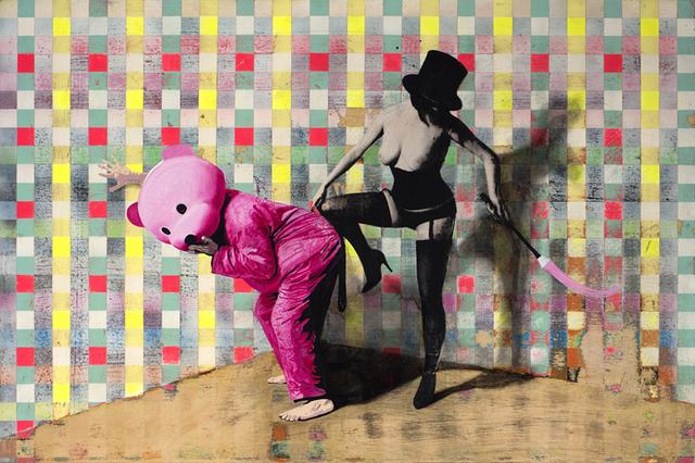 , 'Domina,' 2010, Andipa Gallery