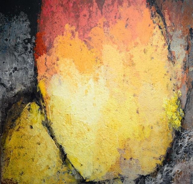 , 'Magnolia 1602,' 2016, Anita Shapolsky Gallery