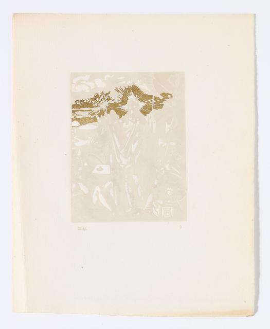 , 'Small Passion 8,' 2019, Karsten Schubert