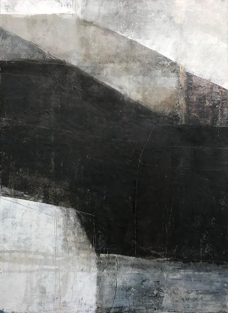 , 'Quiet Light,' 2018, Thomas Deans Fine Art