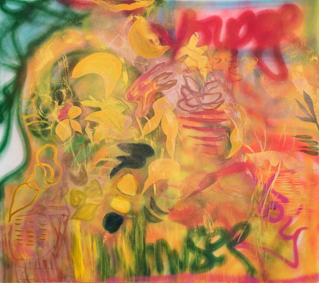 , 'Brazen,' 2016, Walter Wickiser Gallery