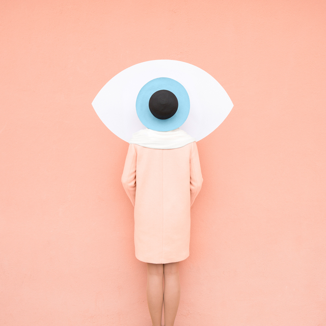 , 'Eye See You,' 2018, Think + Feel Contemporary
