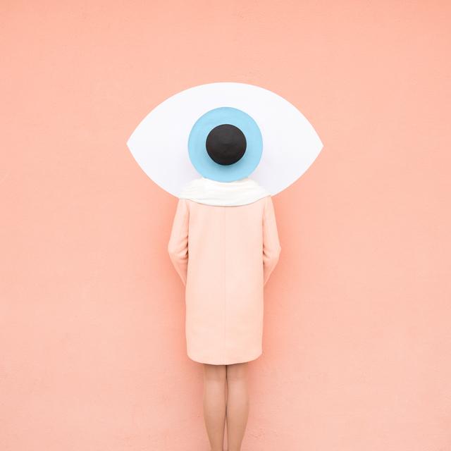 Anna Devis + Daniel Rueda, 'Eye See You', 2018, Think + Feel Contemporary