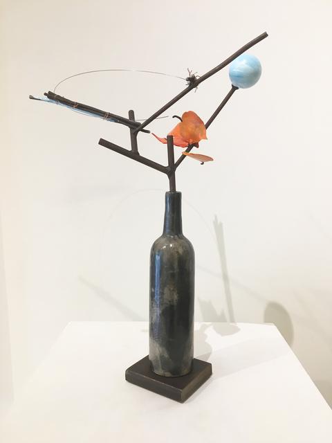 David Kimball Anderson, 'Winter's Light', 2018, Madelyn Jordon Fine Art