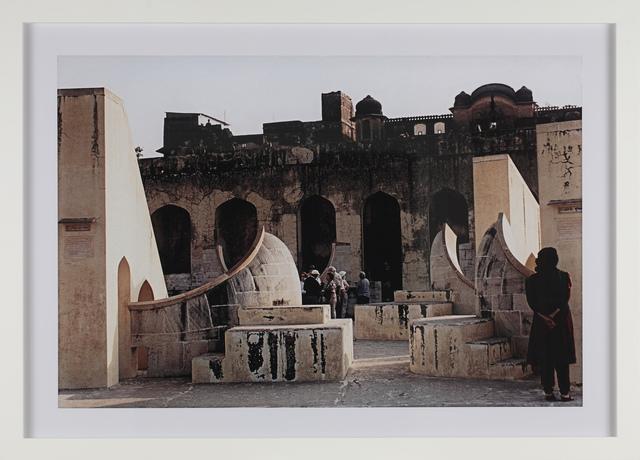 SEZA PAKER, 'Mathematics Museum', 1992, Galerist