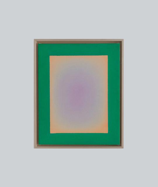 , 'Untitled,' 2016, Miranda Kuo Gallery