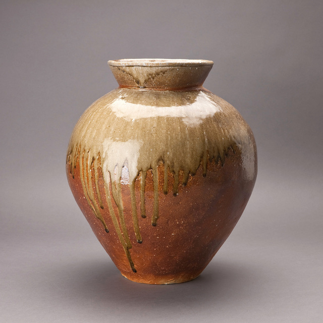 , 'Echizen otsubo (Large jar in 16th Century Echizen style),' 2014, Pucker Gallery