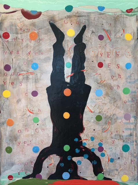 , 'Invert,' 2018, Sue Greenwood Fine Art