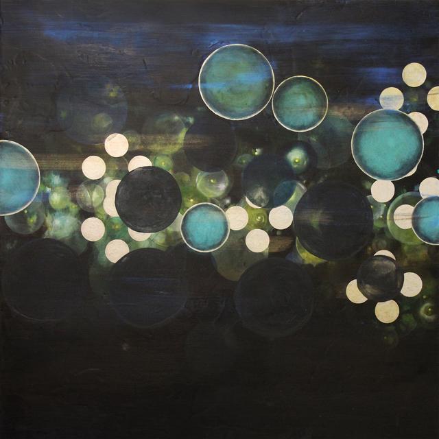 , 'Night Wish Upon Afar,' 2017, Winston Wächter Fine Art