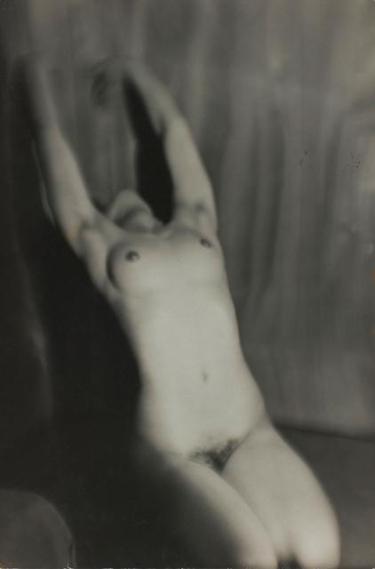 , 'Nu féminin (Female nude),' 1928, Jeu de Paume