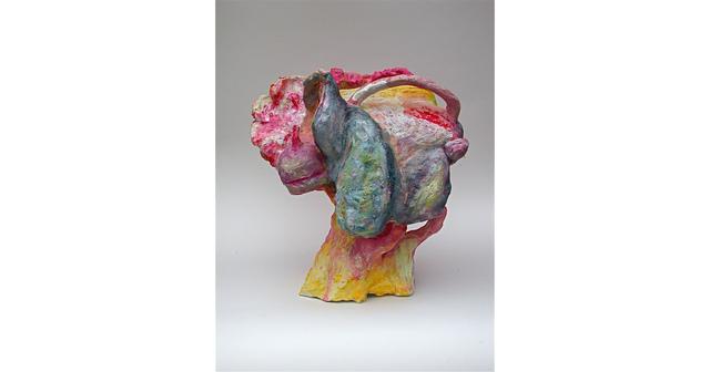 , 'Still Life,' 2012, Carter Burden Gallery