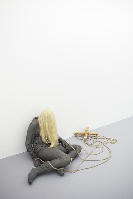 , 'Puppet,' 2016, Ruttkowski;68