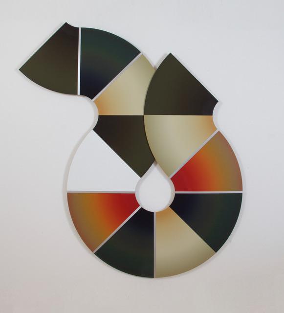 , 'Tiamat (Nocturne) ,' 2017, LAMB Arts