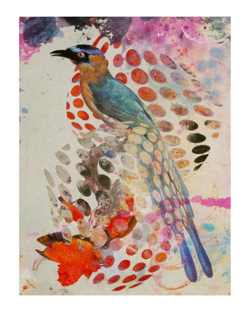 , 'Birds 005,' 2017, Artgráfico