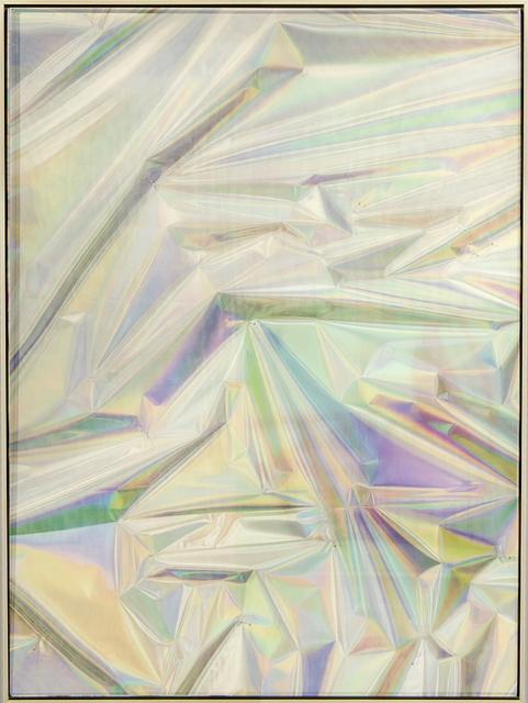 , 'Wrinkle Free,' 2015, Winsor Gallery
